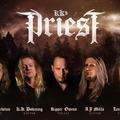 Jövőre érkezik a KK's Priest bemutatkozó albuma