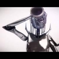 Target Earth - Új Voivod-videó