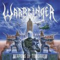 Warbringer - Weapons Of Tomorrow (Napalm Records, 2020)