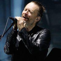 Tizennyolc órányi OK Computer-korszakos próbatermi felvételt tett elérhetővé a Radiohead