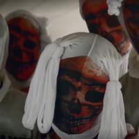 Így készült a Slipknot legutóbbi videója