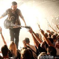 Már meg is van a Suicidal Tendencies beugrós gitárosa!