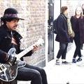 Metallica + Wu-Tang Clan? Ha utcazenélsz, ez is lehetséges!