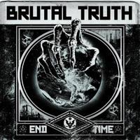 Brutal Truth: Az utolsó 15 perc európai színpadon....