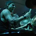 Progos projektben dobol Dave Lombardo