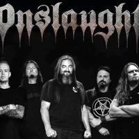 Tökéletes nap a halálhoz! - Új dalt adott ki az Onslaught