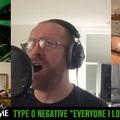 Type O Negative-t játszottak a Paradise Lost, a Pallbearer és a Spirit Adrift tagjai
