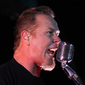 2009-es dán konceret adott ki a Metallica