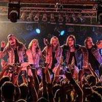 Családi okok miatt kilépett az Iced Earth gitárosa
