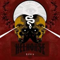 Helhorse - Hydra (2019 Rodeostar GmBH)