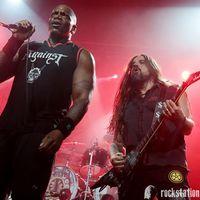 Már kész van néhány demo az új Sepultura-albumhoz