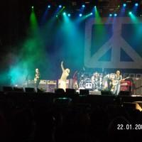 Nova Rock 2009 - képes beszámoló | 2. nap