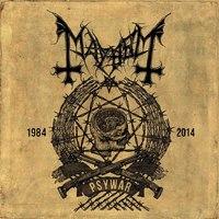 Új Mayhem-dal hét év után