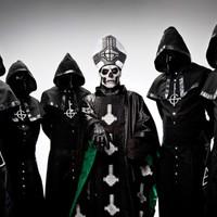 Feldolgozás kislemezzel támad a Ghost