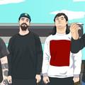 De kié lesz az utolsó joint? - Korhatáros animációs videót adott ki a Sanguisugabogg