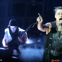 Hamarosan új DVD-vel jelentkezik a Rammstein