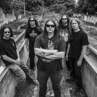 Cannibal Corpse: nyári death metal darálás a Barba Negra Trackben