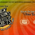 Korai Pink Floyd a Budapest Parkban!