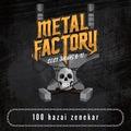 100 magyar zenekarral debütál a Metal Factory