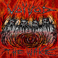 Voivod - The Wake (Century Media, 2018)