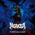 Nervosa - Perpetual Chaos (Napalm Records, 2021)