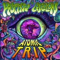 Rottin' Green - Atomic Trip (2019)
