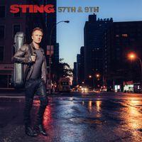 Megjelent Sting legújabb albuma, a 57th & 9th