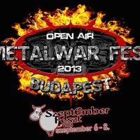 MetalWar Fest 2013 – A Demonlord írta a fesztivál nemzetközi himnuszát
