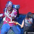 Júniusban Budapestre jön az Iron Maiden!
