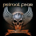 Primal Fear – Metal Commando (Nuclear Blast, 2020)