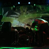 Földbe gyalulva: Sleep, A Storm Of Light @ Club 202, 2012.05.12