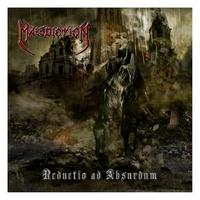 Malediction – megjelent az új lemez