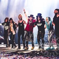 Chris Cornell emlékére játszott a Guns N' Roses
