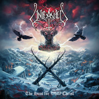 Unleashed - The Hunt For White Christ (2018, Napalm Records)