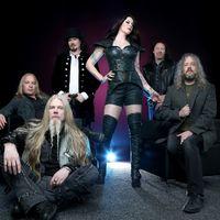 Jövő novemberben Budapestre jön a Nightwish!