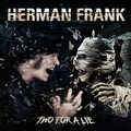 Herman Frank – Two for a Lie (AFM Records, 2021)