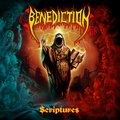 Benediction - Scriptures (Nuclear Blast, 2020)