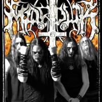 """Marduk : Új """"dal"""", Phosphorous Redeemer"""