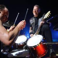 Nézd meg a Metallica Rock In Rio-s koncertjét!
