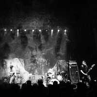 Egypt koncert a KVLT-ban