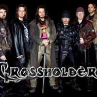 December 17-én jelenik meg a Crossholder első lemeze