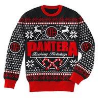 A Panteráé a legszebb ronda karácsonyi pulcsi