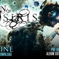 Jön az új Born Of Osiris album