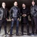 Napalm Volbeat - Avagy így tolja a Napalm Death énekesével a dán kvartett