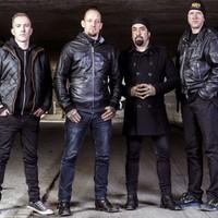 Koncertanyaggal kedveskedik a rajongóinak a Volbeat