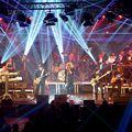 Omega és Nazareth koncert az Arénában
