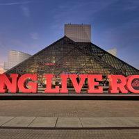 Megvannak a Rock And Roll Hall Of Fame új tagjai!