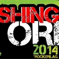 MOSHING ON ORFŰ 2014 - miért menjen a rocker fishingezni délre? - II. rész - Az apró örömök