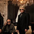 Karácsonyi feldolgozásokat készített Jon Bon Jovi