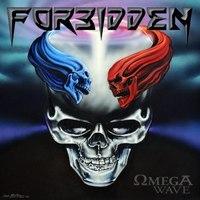 Forbidden - Omega Wave címmel új lemez